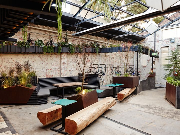 The 25 Best Ideas About Beer Garden On Pinterest Beer Garden