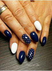 ideas dot nail art