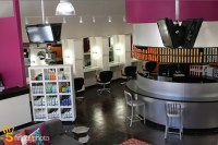 Shades Color Bar and Hair Salon: a Hoshall Concept in ...