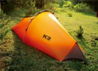 K2 KANGCHEN 1 Person TENT 950g ULTRALIGHT Backpacking ...