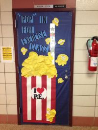 1000+ ideas about Popcorn Bulletin Boards on Pinterest