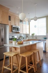 Best 25+ Maple kitchen cabinets ideas on Pinterest ...