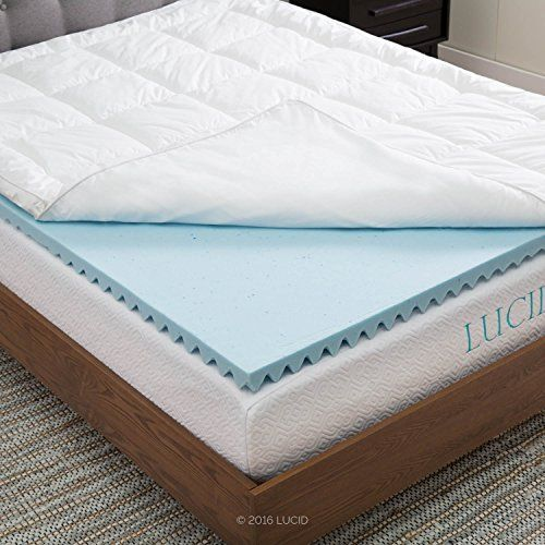 Find This Pin And More On Memory Foam Mattress Topper