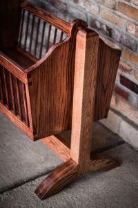 Best 25+ Baby cradles ideas on Pinterest | Wooden baby ...