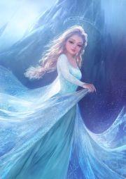 elsa snow queen #1706674