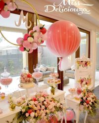 25+ Best Ideas about Chic Bridal Showers on Pinterest
