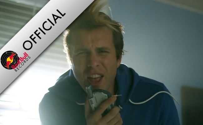 The Official Music Video For Sail By Awolnation