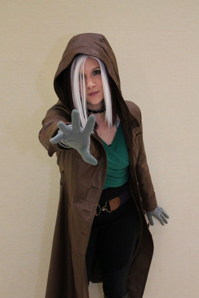 Rogue X Men Costume Wwwimgkidcom The Image Kid Has It