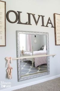 25+ best ideas about Dance Bedroom on Pinterest