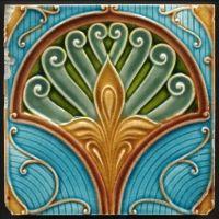 1000+ ideas about Ceramic Tile Art on Pinterest | Art ...