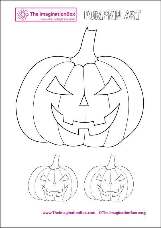 25+ best ideas about Pumpkin template on Pinterest