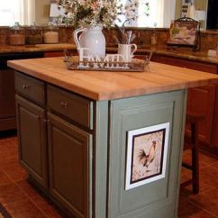 Butcher Block Kitchen Islands Cool Pendant Lights Islands, Counter Tops And Roosters On Pinterest
