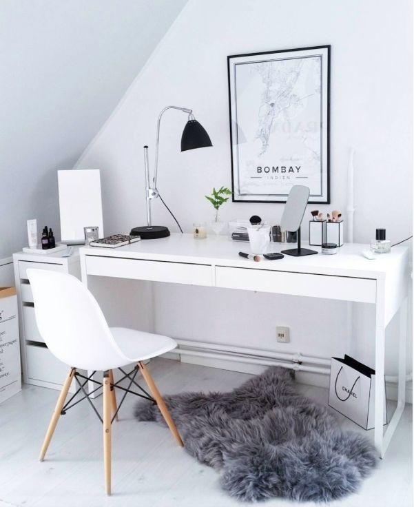 25 best ideas about Clean desk on Pinterest  Desks Desk