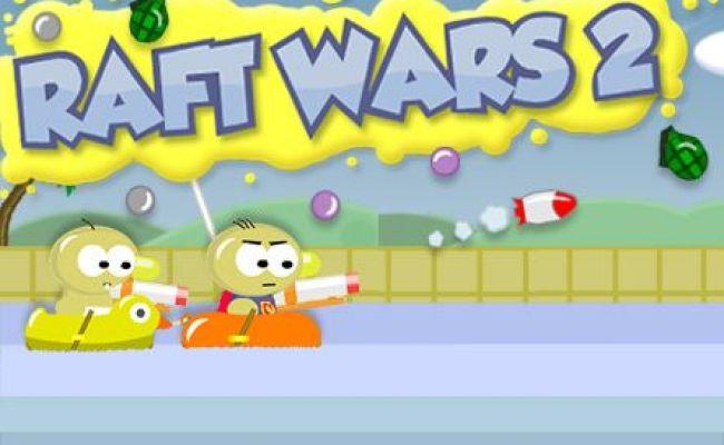 Raft Wars 2 Https Sites Google Site