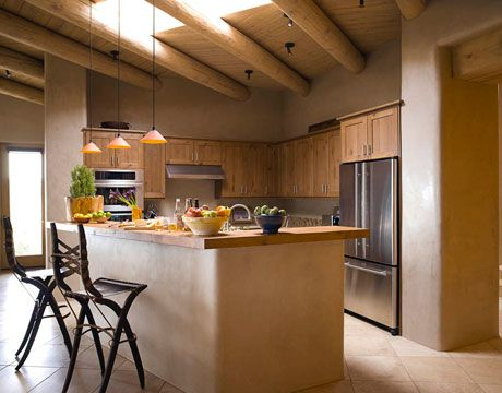 17 Best images about Southwestern homes on Pinterest
