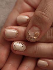 ideas cat nail design