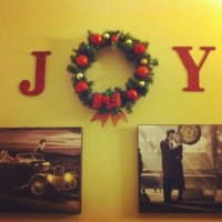 31 best images about Holiday Decorating for Apartments on ...