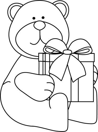 85 best images about Christmas :: coloring pages 2 on