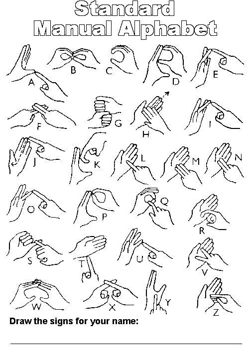 77 best images about deaf culture on Pinterest