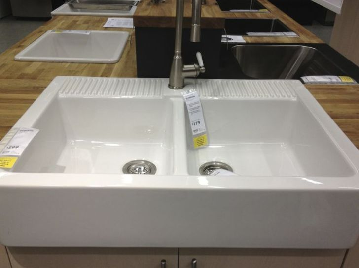Kitchen Tour Sinks Love