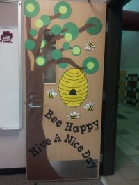 1000+ ideas about Bee Bulletin Boards on Pinterest ...