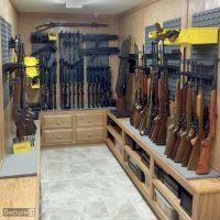 25+ Best Ideas about Gun Storage on Pinterest | Hidden gun ...