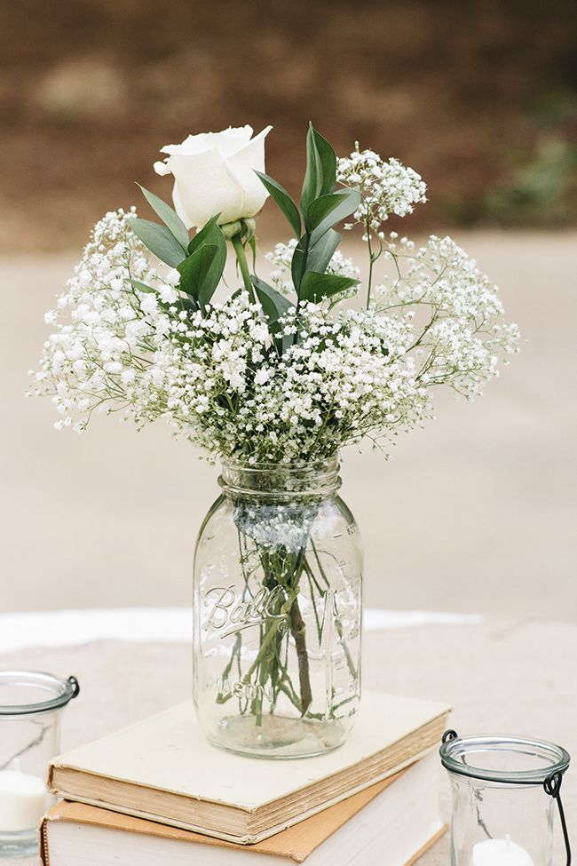 25 Best Ideas about Simple Wedding Decorations on Pinterest  Country wedding decorations