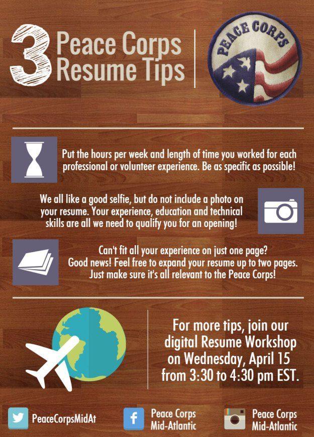 how to make a good job resume
