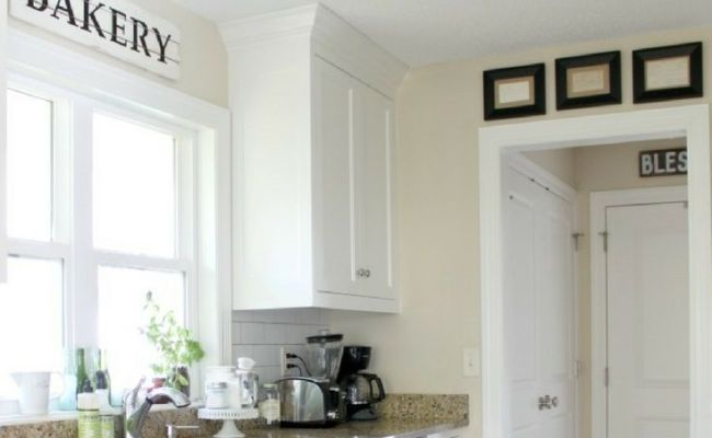 25 Best Ideas About Kitchen Wall Decorations On Pinterest