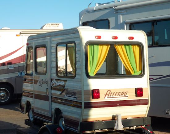 624 Best Images About Funky RVs, Motorhomes & Campers On