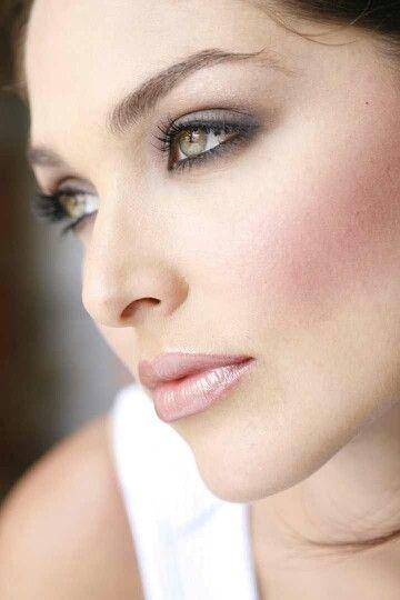 bridal makeup for hazel eyes and brown hair jidimakeupcom