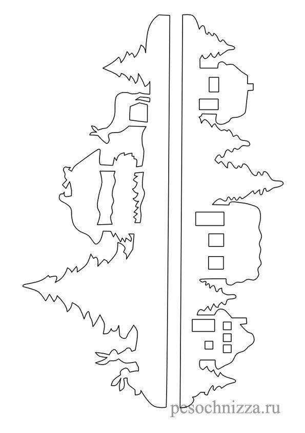 780 best images about Scherenschnitte-German Paper Cutting