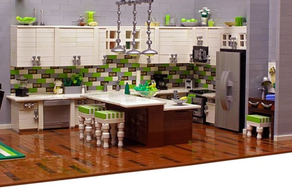 friends kitchen ideas 25+ best ideas about Lego Friends on Pinterest | Lego for girls, Lego friends sets and Awesome