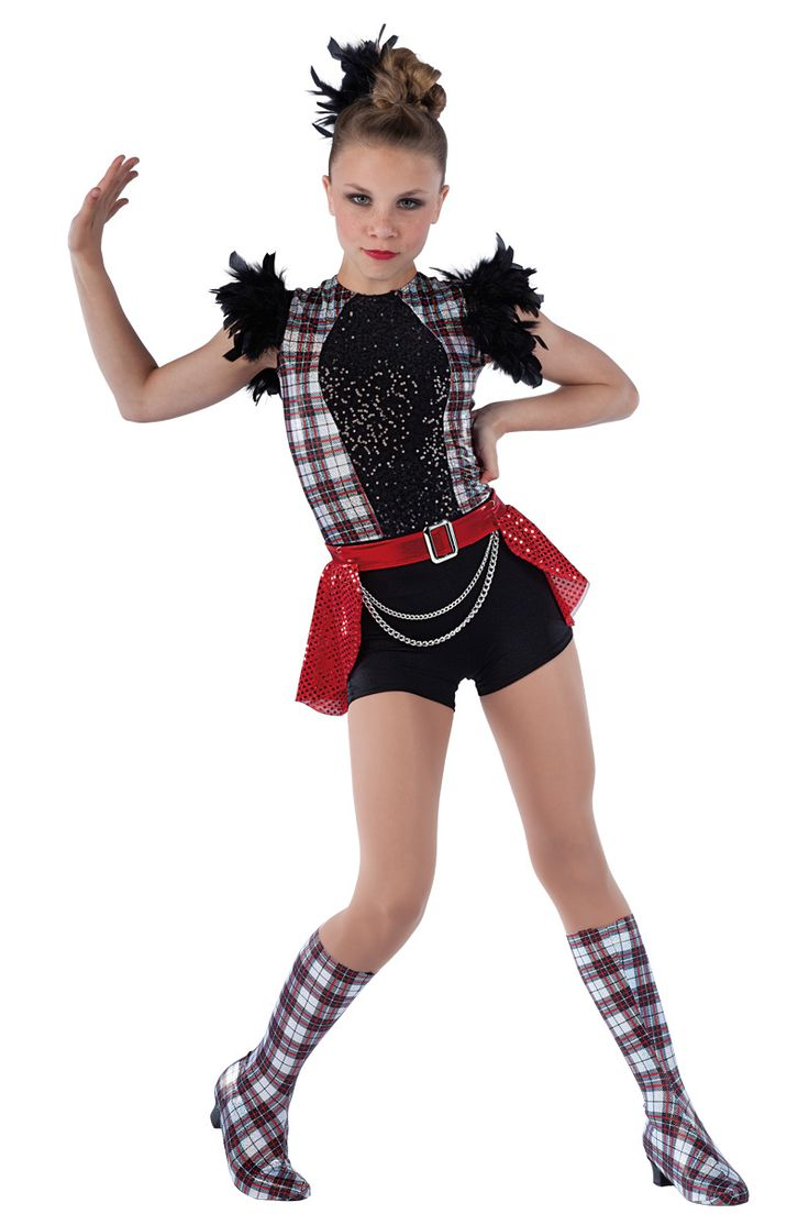 fe7fbbb1a8e5 Tap And Jazz Detail Dansco Dance Costumes And Recital Wear - Modern ...