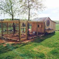 Easy Backyard Chicken Coop Plans | Facebook, Backyards and ...