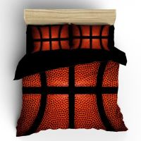 Basketball bedding - custom background basketball image ...