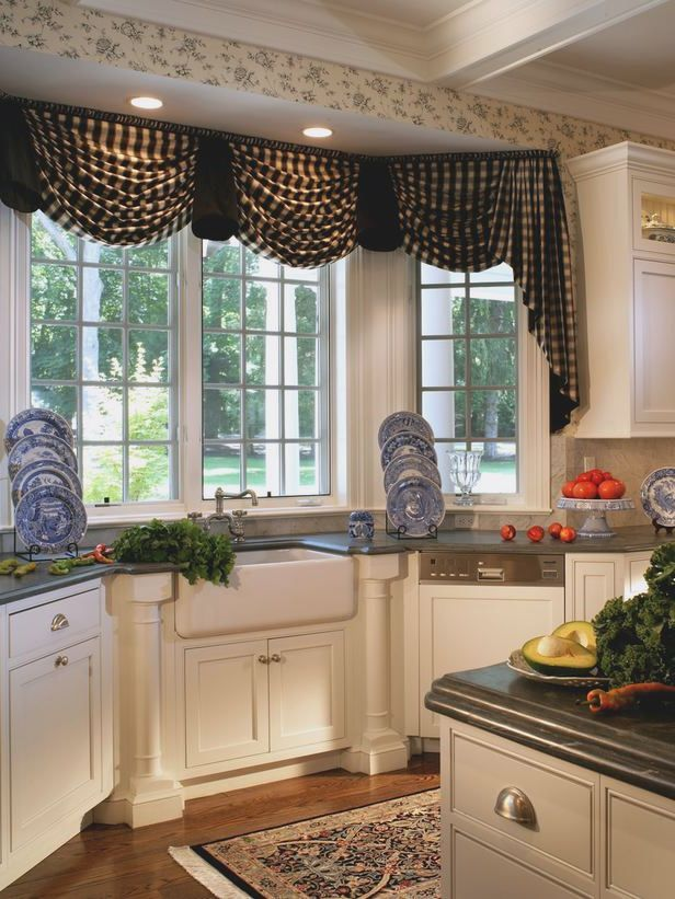 kitchen window valance ideas how much does it cost to change cabinets 1000+ images about cabral treatments on pinterest ...