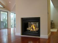 1000+ ideas about See Through Fireplace on Pinterest ...