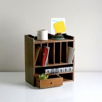 17 Best images about desk organization ideas on Pinterest ...