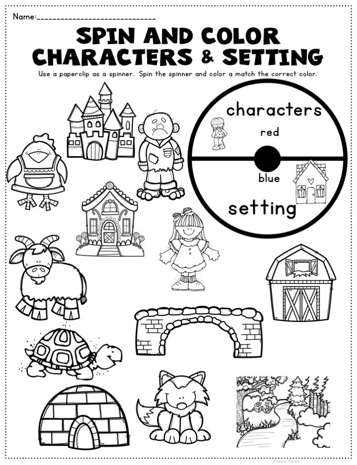 17 Best ideas about Character And Setting on Pinterest