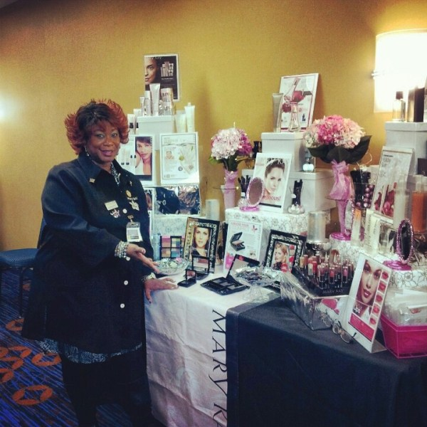 17 Best images about My Mary Kay Displays on Pinterest ...