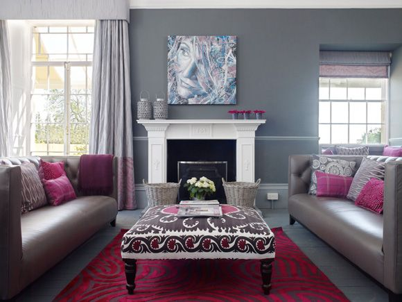 living rooms decorated in navy blue glass accent tables room grey/raspberry   pinterest gray