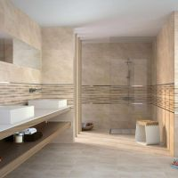 1000+ ideas about Beige Tile Bathroom on Pinterest