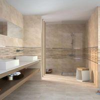 1000+ ideas about Beige Tile Bathroom on Pinterest ...