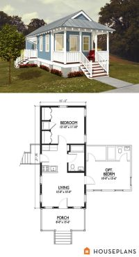 Katrina Cottage Floor Plans Free - WoodWorking Projects ...