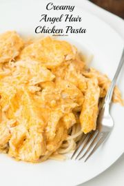 chicken pasta noodles