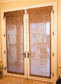 25+ best ideas about French door blinds on Pinterest ...