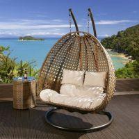 Best 25+ Garden Swing Seat ideas on Pinterest | Rattan ...