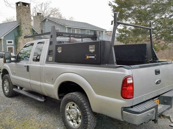 1000+ ideas about Truck Tool Box on Pinterest
