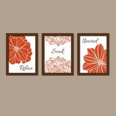 25 Best Ideas About Orange Shower Curtains On Pinterest Shower